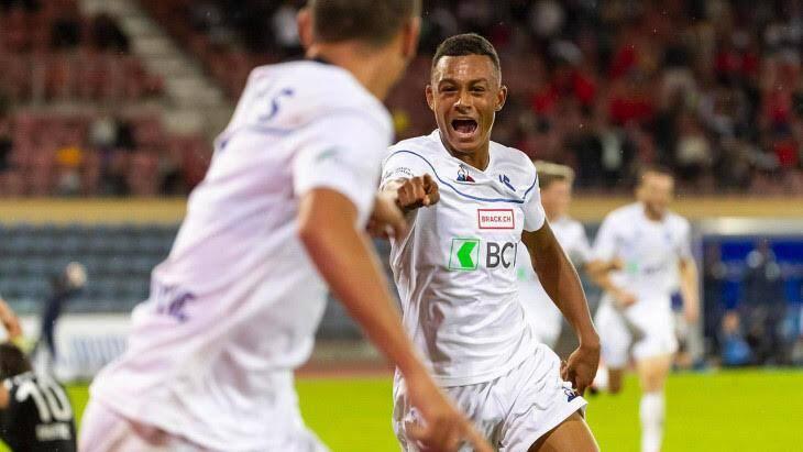 Passé pro en février 2019, pur produit de la formation vaudoise, l'international espoirs suisse intègrera l'effectif niçois lors de la reprise cet été.