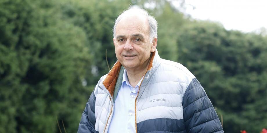 Daniel Mansanti: «comme en 2001, de nombreux Théouliens m'ont sollicité pour que je réintègre le fauteuil de maire...».