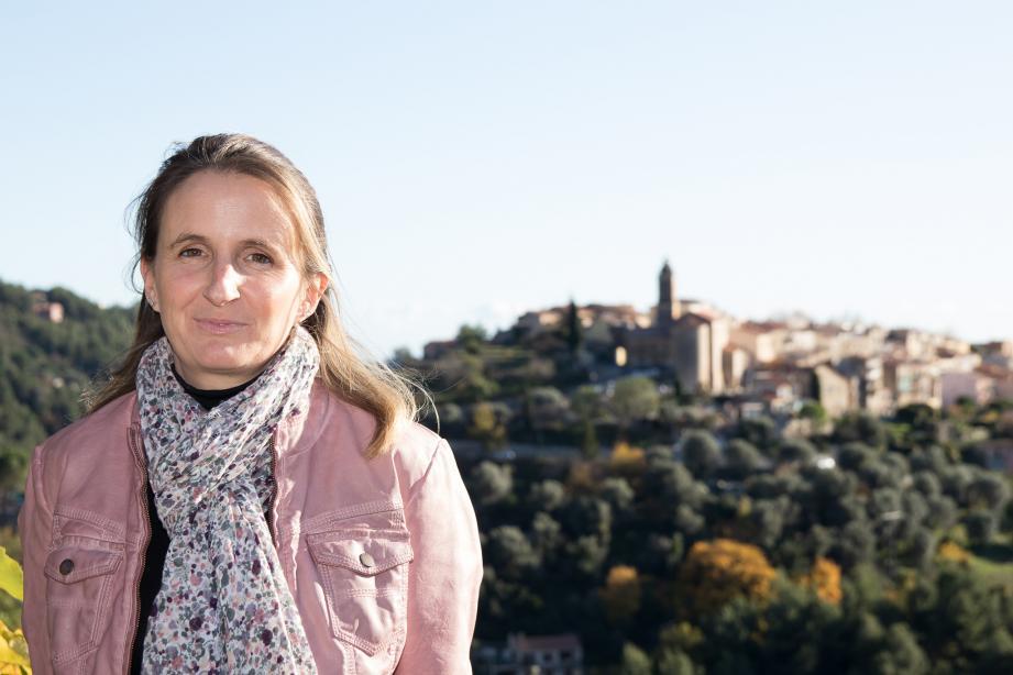 Castellaroise depuis toujours, Anne-Marie Arsento-Curti se lance pour la première fois dans la course aux municipales. (DR)