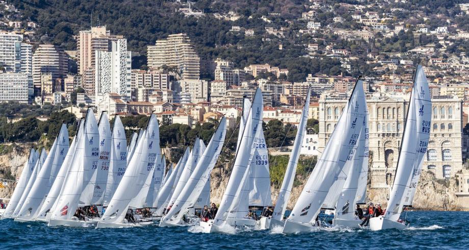 Dès aujourd'hui et jusqu'à dimanche, Monaco accueille la 36e Primo Cup.