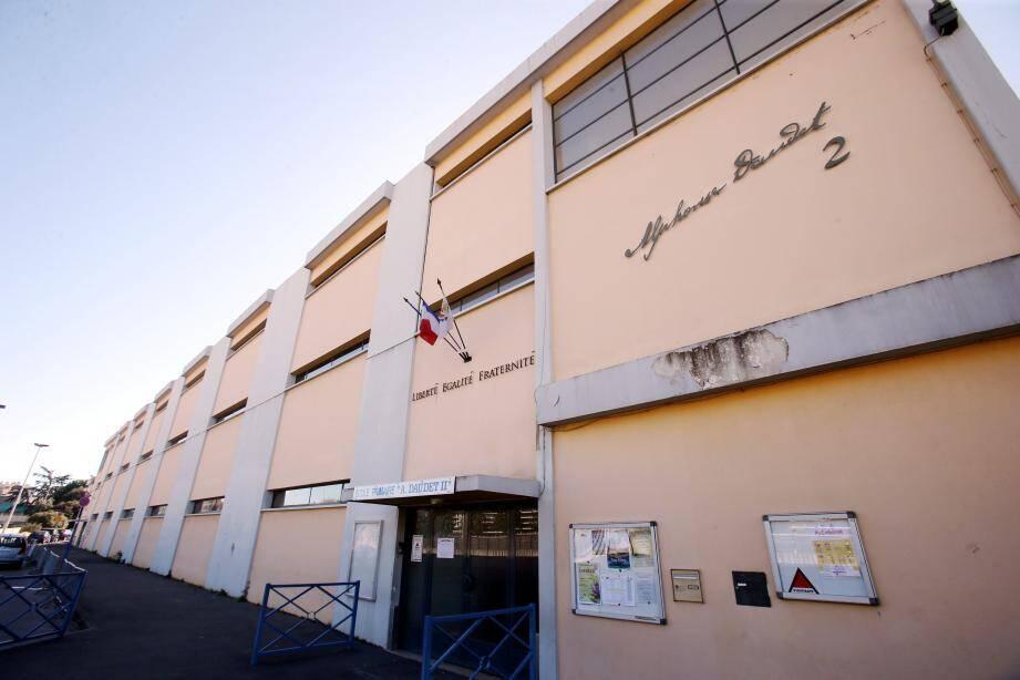Jeudi, à la sortie de son école Daudet 2 à Cagnes-sur-Mer, Sajed, 6 ans, a disparu. Le petit garçon a traversé la ville. Il a été retrouvé par une patrouille de la police municipale à l'autre bout de la ville.