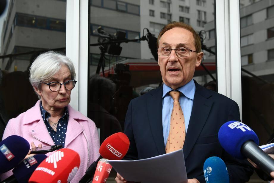 Président au règne absolu, Didier Gailhaguet a fait l'histoire du patinage artistique français durant plus de 20 ans, entre podiums et scandales.