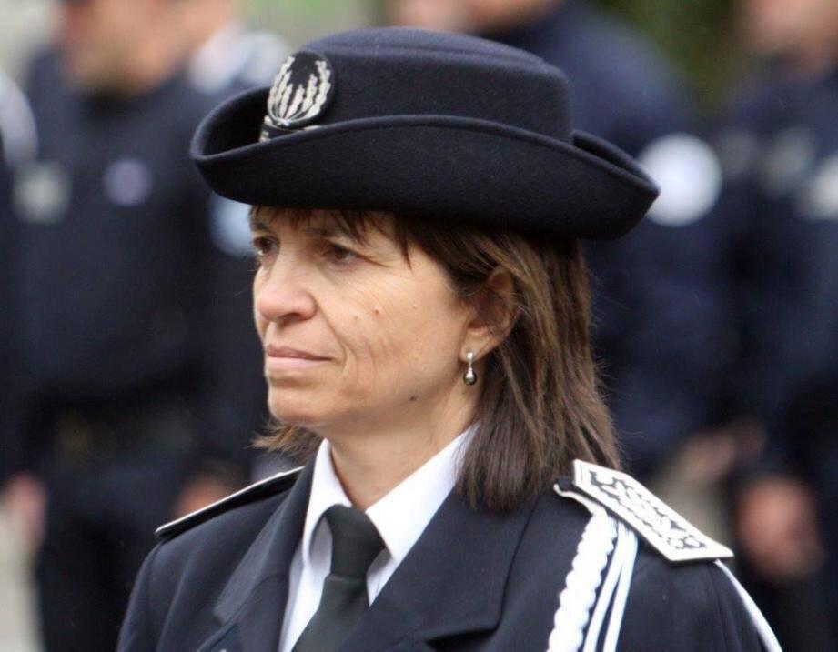 Nadine Le Calonnec doit succéder en mars à Jean-François Illy.