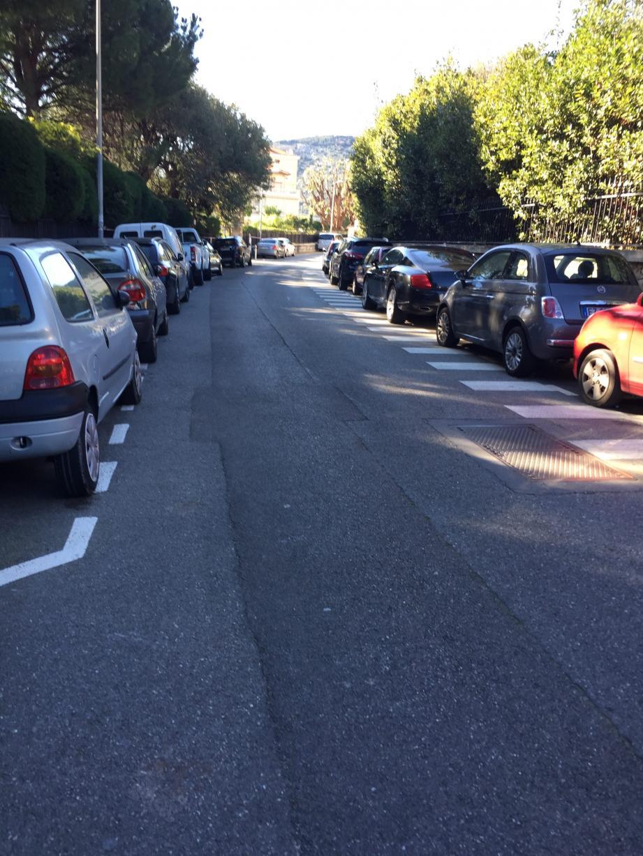 L'avenue Pierre-Weck sera condamnée pour une journée, sans circulation ni stationnement.