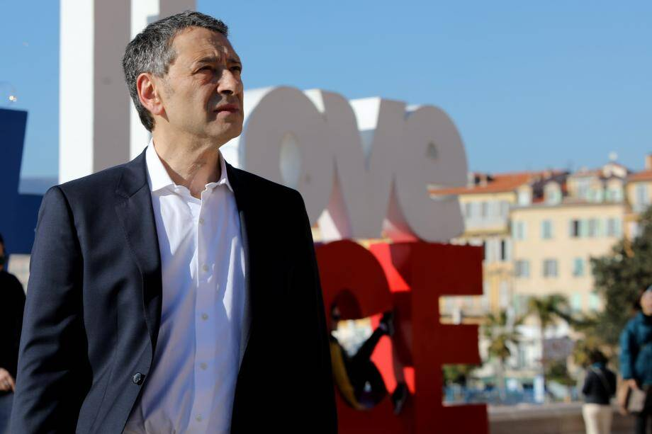 Philippe Soussi, avocat