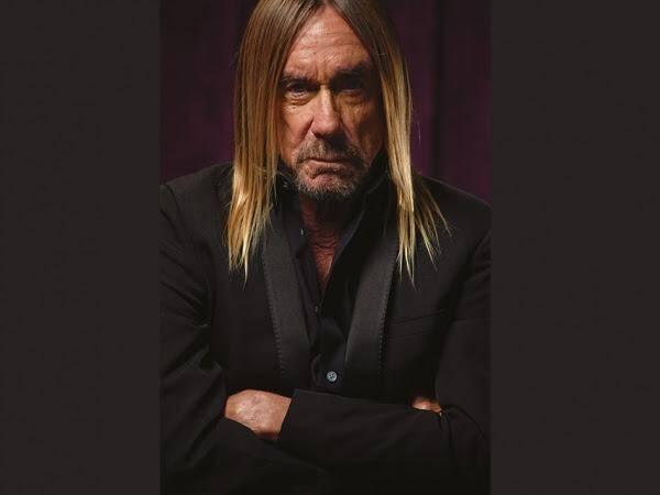 Iggy Pop est une référence : précurseur du mouvement punk et inspirant pour la scène grunge, il a traversé un demi-siècle. (DR) )