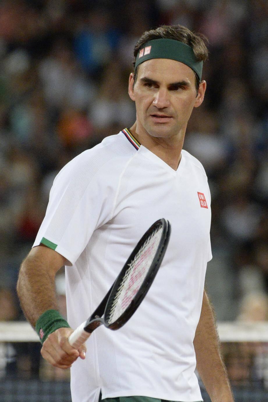 Opéré du genou mercredi, le Suisse ne disputera pas le Rolex Monte-Carlo Masters et Roland-Garros.