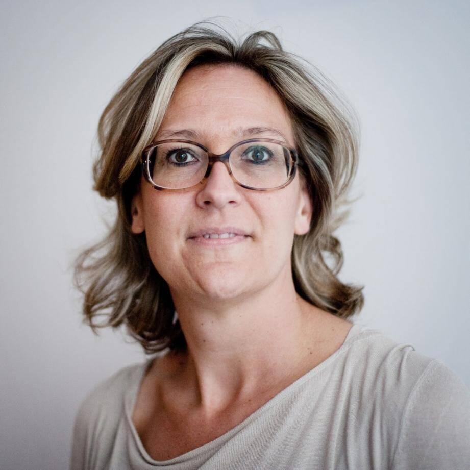 Corinne Schneider.(DR)