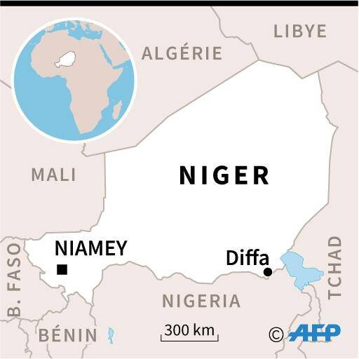 Six touristes français tués dimanche par des hommes armés — Niger