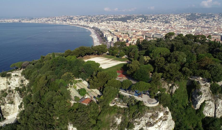 Quelle place pour l'écologie à Nice?