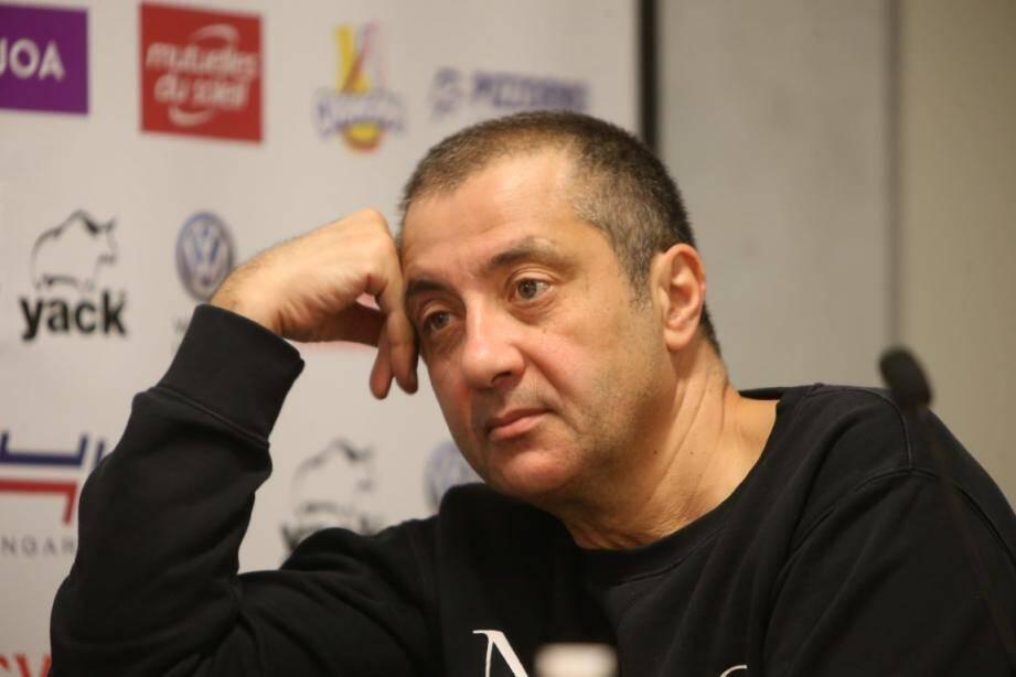 Mourad Boudjellal a officiellement démissionné du club rouge et noir.