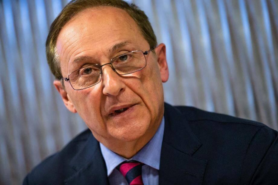 Didier Gailhaguet a démissionné.