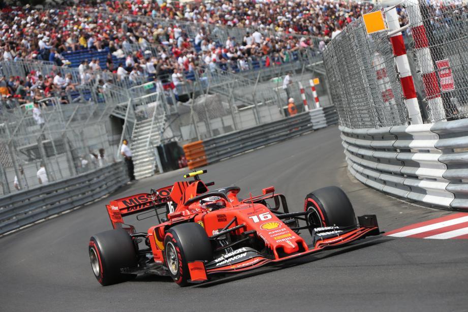 Le Grand Prix de Monaco ne se disputera pas en mai, comme prévu.