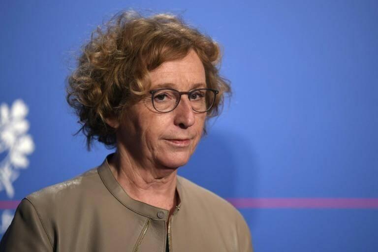 Muriel Pénicaud, ministre du travail.