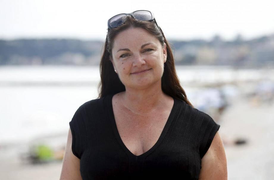 La députée Alexandra Valetta-Ardisson.
