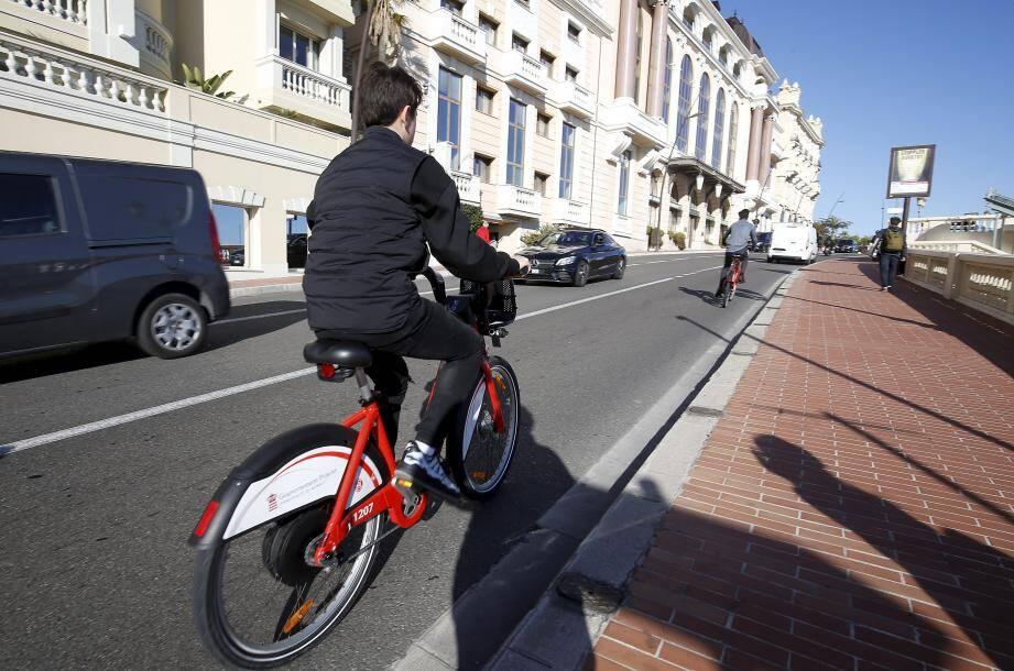 Avec l'explosion des modes de déplacement doux, revoir la réglementation sur l'espace public devenait urgent.