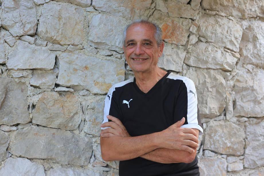 Alain Manzone avait démissionné de son poste de premier adjoint en septembre.