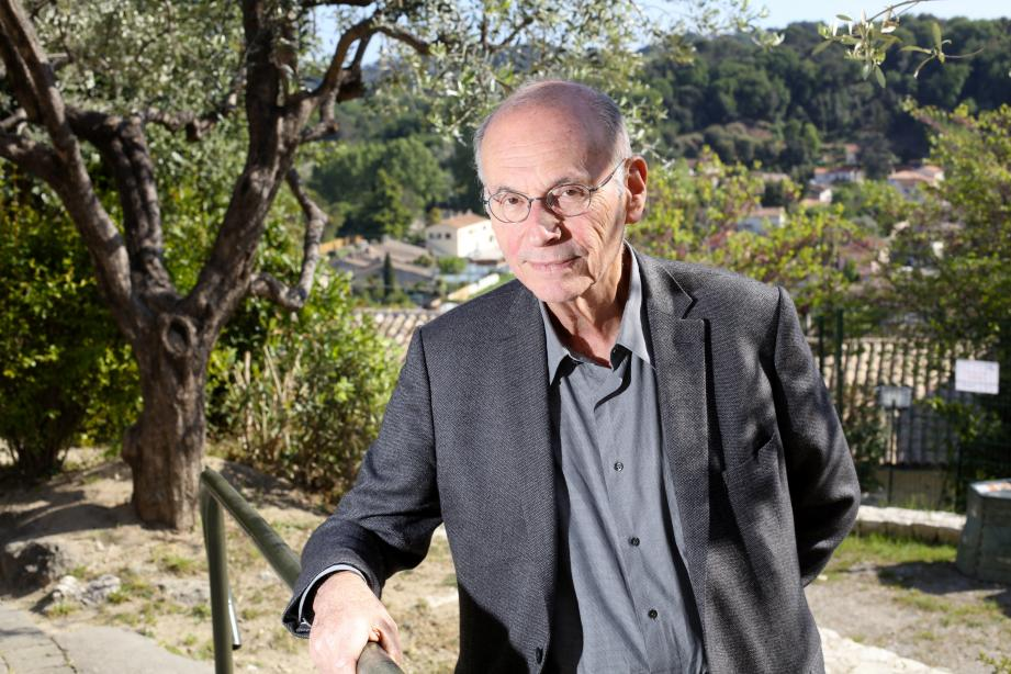 Dans le cadre du cycle des grandes conférences, Boris Cyrulnik, neuropsychiatre varois intervient demain à Juan-les-Pins.