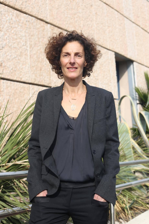 Valérie Belpois.