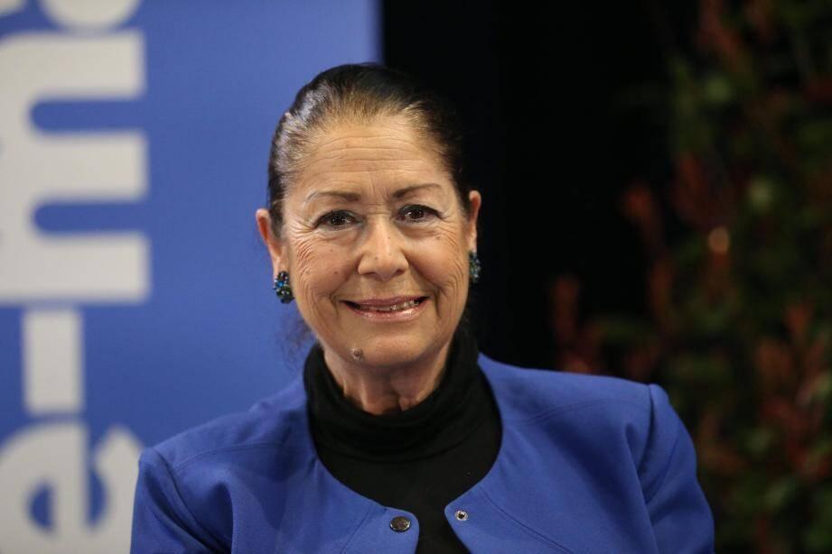 Marie-Laure Maurel est élue au conseil municipal depuis 1989.