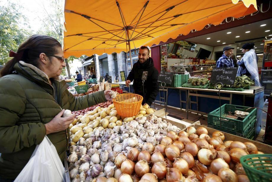 A Toulon, les trois marchés (Lafayette, Pont-du-Las et Mourillon) vont fermer pour une durée indéterminée.