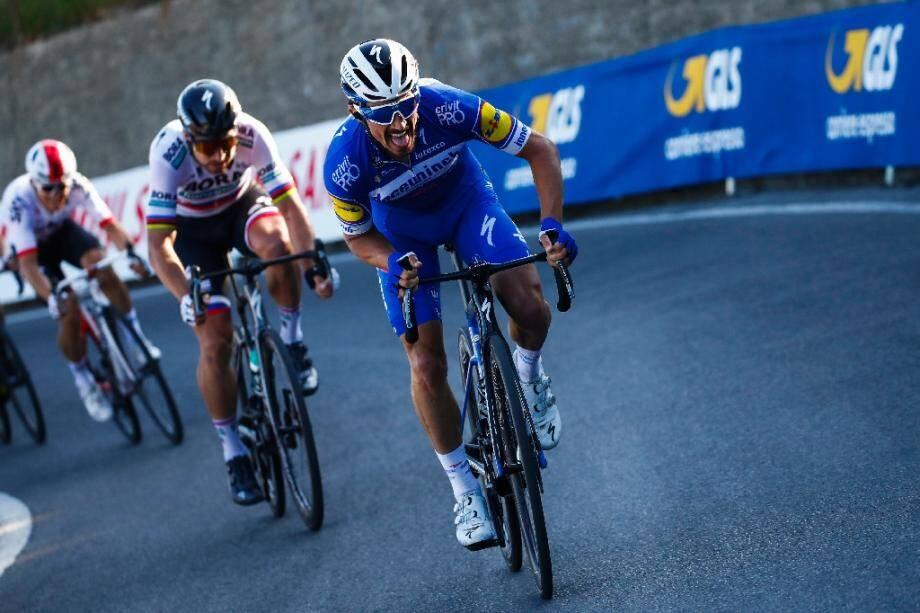 Cyclisme: Milan-San Remo passe à 299 kilomètres
