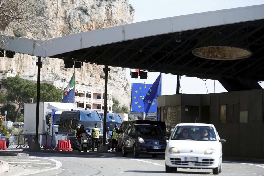 Les Français peuvent passer la frontière malgré la situation en Italie.