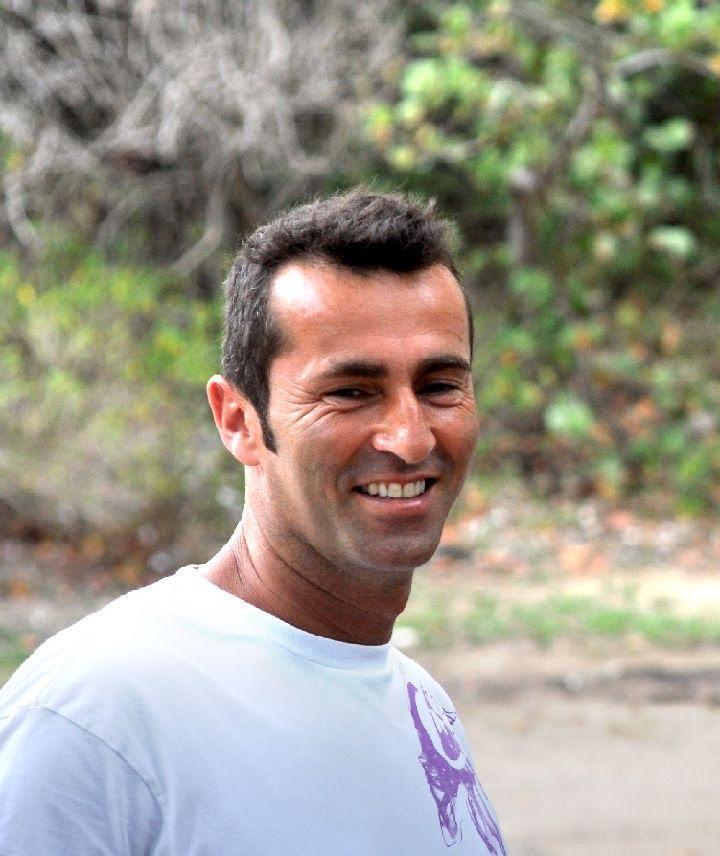 Pascal Dauriac, coach sportif, est accusé d'avoir organisé le double assassinat d'Hélène Pastor et de Mohamed Darwich, son chauffeur.