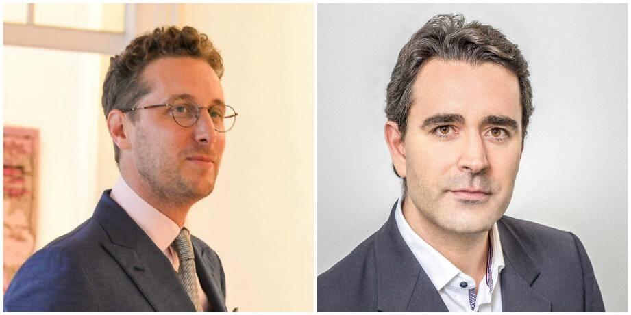 Rolland Berda, le fondateur de DuneAdviser, et David Aillaud, DG, veulent aider les entreprises à faire de cette situation pénible une opportunité d'évolution.
