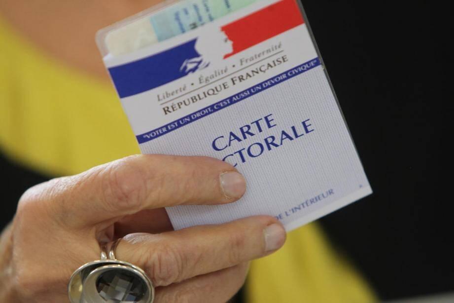 Les élections municipales se dérouleront les 15 et 22 mars.