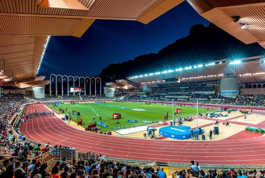 Jean-Pierre Schoebel, le directeur du meeting monégasque, espère toujours accueillir les meilleurs athlètes de la planète le 10 juillet.