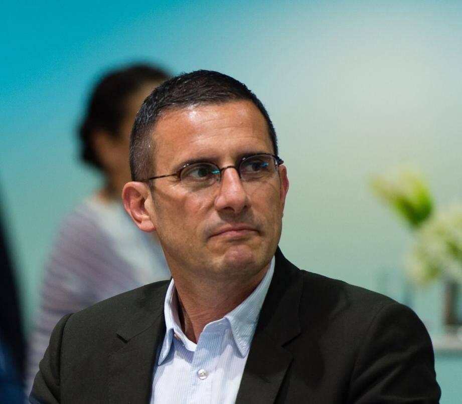 Cofondé à Nice en 2013 par Eric Léandri, Qwant est dirigé depuis janvier par Jean-Claude Ghinozzi.