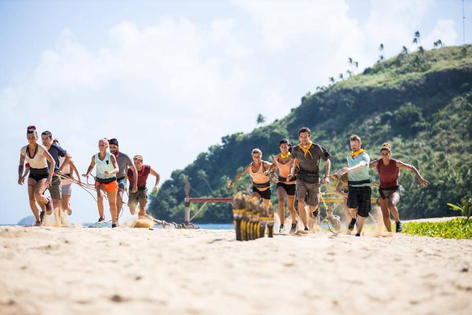 Koh-Lanta, l'île des héros, c'est ce soir sur TF1