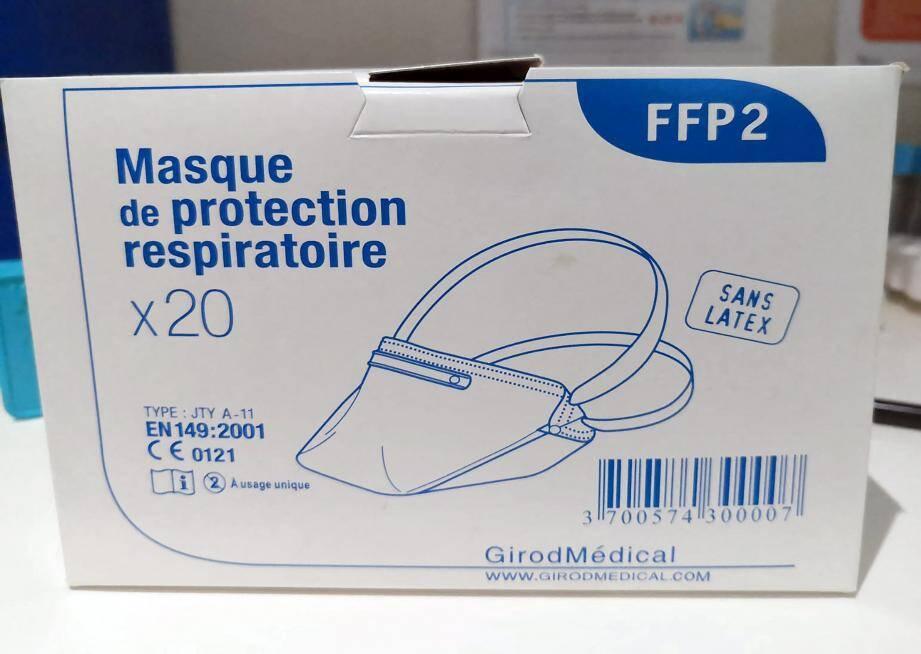 Faute de masques, les infirmières se désolent de ne pouvoir suivre les patients Covid à leur domicile.