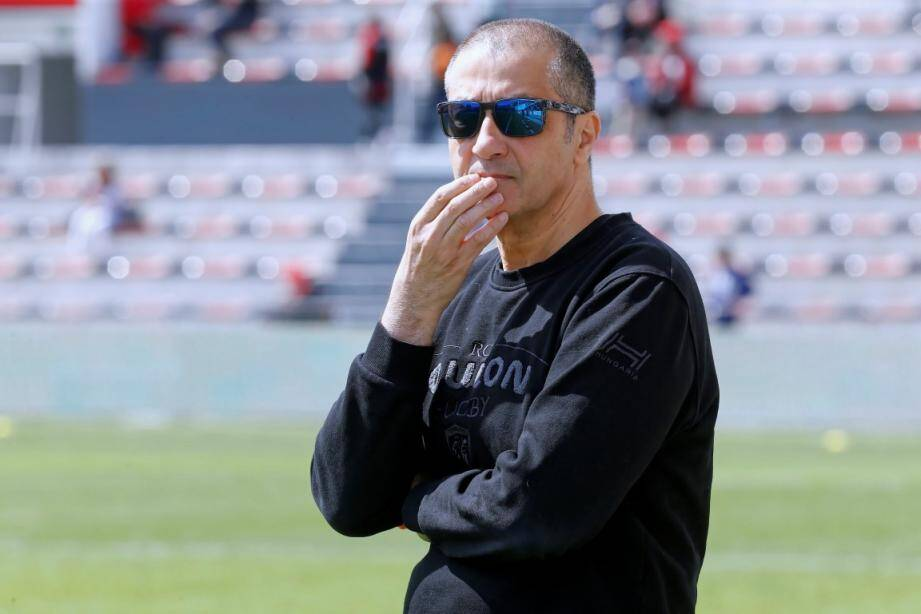 Mourad Boudjellal va-t-il racheter le Sporting Toulon?