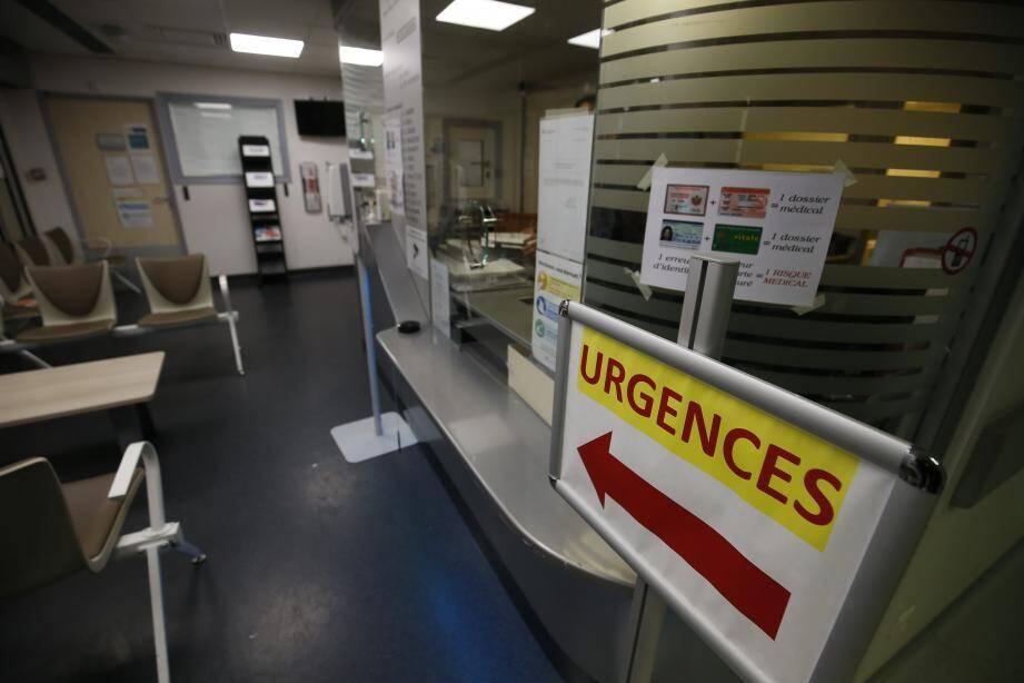 La personne avait été prise en charge et testée au Centre hospitalier Princesse Grace.