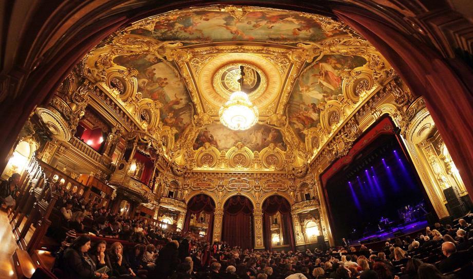 L'opéra de Monte Carlo a mis en ligne des oeuvres jouées dans ses murs. A voir gratuitement.