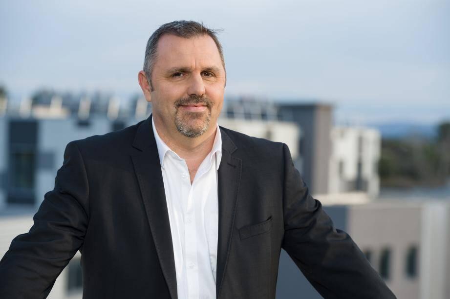 Le Prix de l'Entrepreneur de l'Année 2019 pour la région Sud-Est a été décerné à Michel Feraud, président de Provepharm Life Solutions à Marseille.