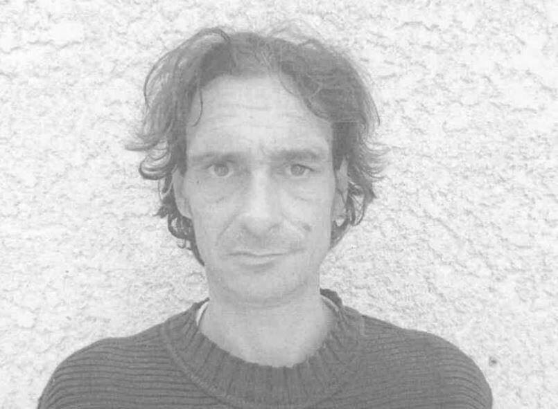 Jérôme Annen n'a plus donné de nouvelles depuis le 6 avril dernier. (DR)