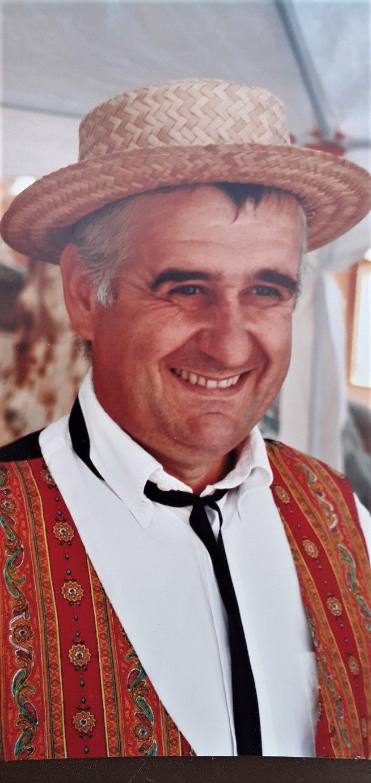 Alain Rebuffel, disparu à l'âge de 54 ans, était une figure emblématique du Pays de Fayence.