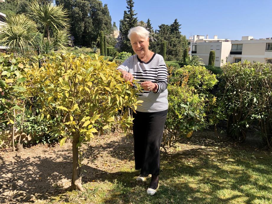 Comme de nombreux retraités, Danièle s'interroge sur les modalités de déconfinement des aînés.