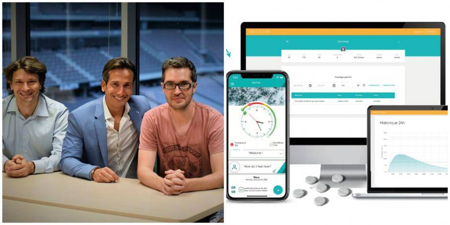 La startup niçoise vient de signer un partenariat avec le leader mondial d'accès à la littérature médicale, le groupe Elsevier dont la solution PharmaPendium aide à la prise de décisions en matière de développement de médicament.