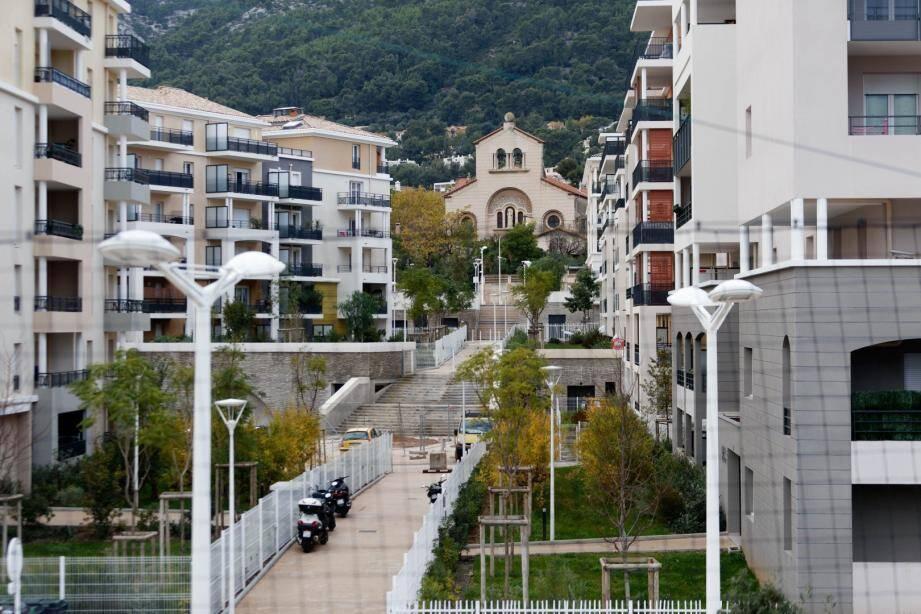 Le prévenu est originaire du quartier Font-Pré à Toulon.