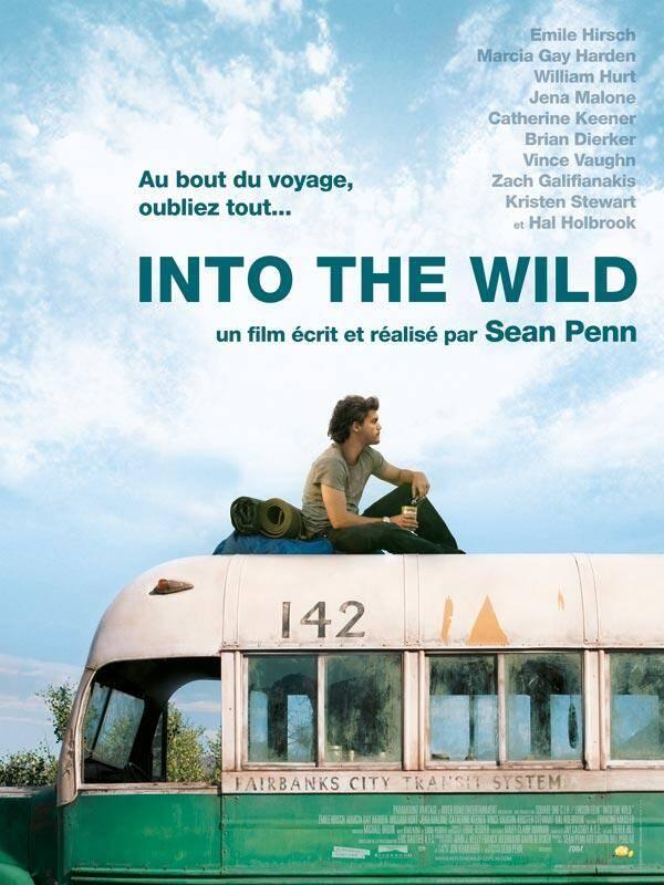 Into the wild, de Sean Penn
