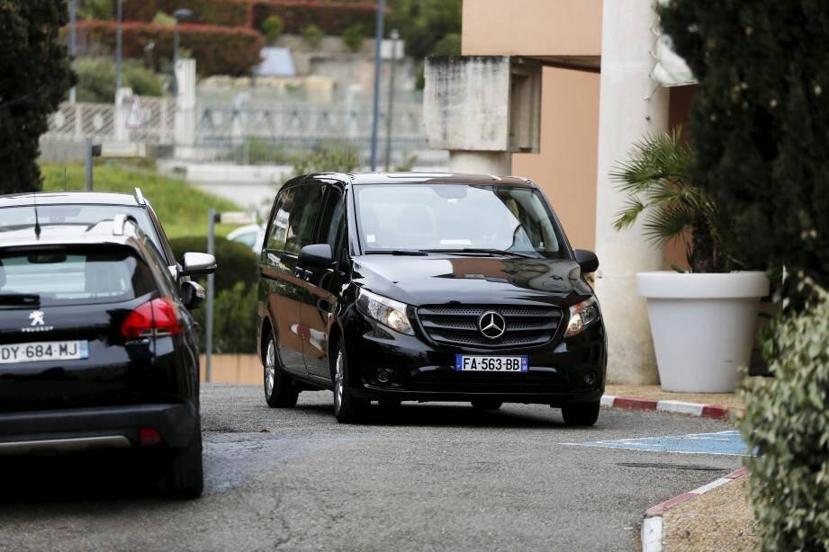 """29 personnes sont décèdes au sein de l'Ehpad """"La Riviera""""."""