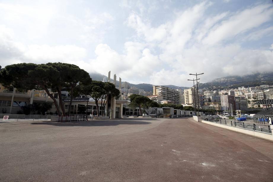 Le confinement est officiellement prolongé à Monaco jusqu'au 3 mai.
