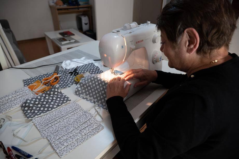 La municipalité lance un appel à celles et ceux qui disposent d'un savoir faire afin de réaliser des masques en tissu.