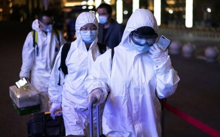 1.300 morts supplémentaires ont été recensés à Wuhan.