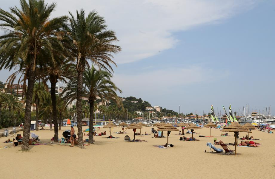 Les plages ne rouvriront pas toutes, mais la décision se fera au cas par cas.