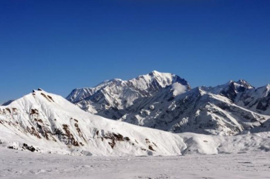 Illustration Mont-Blanc.